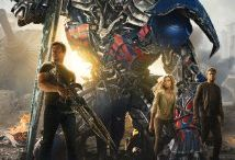 Transformers 2014