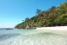 Voyage Thaïlande / Terre d'exotisme