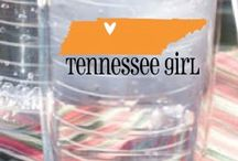 Tennessee....GBO!! / by Sherry Miller