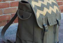 Outfit - Handmade Bag