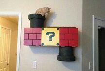 Cats ideas!