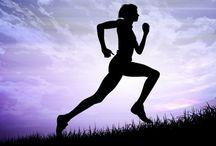 Running / by Highmark