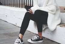 only Converse