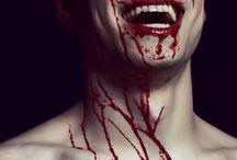 vampire; aes
