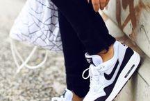Those shoes thoo