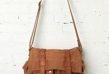 Beg for Bag / by Caroline Agustine