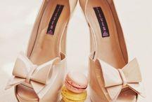 Steven Madden / Zapatos / by Mich Polvorilla