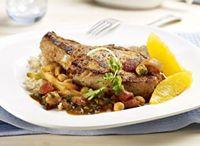 Manger local / Recettes à cuisiner avec nos délicieux produits du Québec.