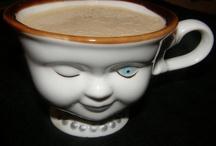 Tea for two / by Judy Sherman-Jones