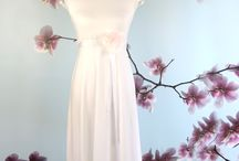 [ma:1] Hochzeit / Brautmode aus München, schlicht, handmade in munich, Hochzeit, individuelle Mode