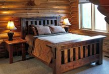 Cabin bed / by Ali H
