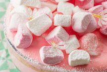 marshmallow fridge tart