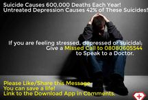 Anxiety & Depression / Health Tips Related to Anxiety & Depression. Ask Questions to Top Doctors for free! only on Superdoc App. Download link: http://bitly.com/sdocpin