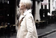 The trench coat: how to style