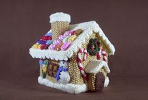 Christmas specials / Gingerbread house