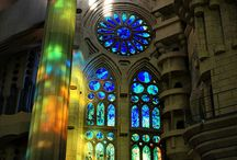 Light & Stained Glass