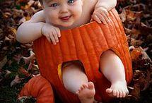Baby pics / by Elizabeth Maus