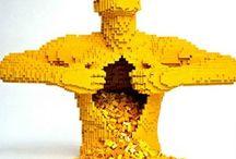 Legos / by Kathy Goldenbogen