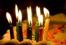 Tortas de cumpleaños para corredores