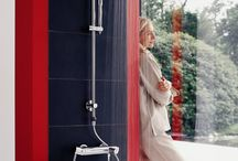 GROHE - Enjoy Water / by Studio41 Home Design Showroom