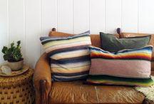 Living Room / by Danielle Borg