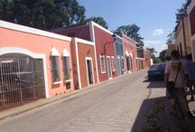 Valladolid / Hermosa ciudad heroica! Cerca de cenotes Chichen Itzá y ek balam !!