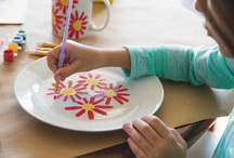 Crafts for home!