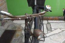 Biciclette da collezione