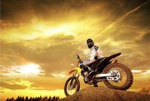 Dirtbike motocross enduro mx braap
