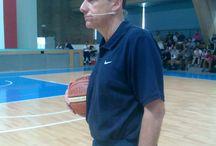 Basket. Clinic Internazionale Cna - San Patrignano 28-29 giugno 2014