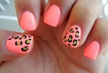 Nails / by Kiah Bizzell