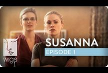 Susanna Episodes / A young woman's life is turned upside down when she is forced to care for her older sister's infant daughter.  / by WIGS