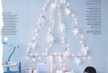 Holiday Decorating / by Sherri Chockley