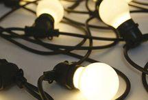 lampki led choinkiwe