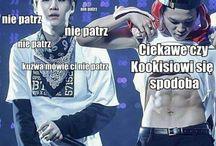 Meme k-pop