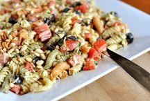 pizza/pasta/rice / by Elisabeth (Beth) Fetter