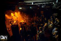 Danny van der Weck - Popcentrale- Concertfotografie / Concertfotografie Popcentrale Dordrecht