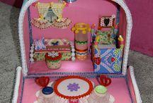 Puppenkoffer