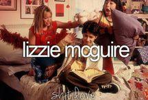 Lizzie McGuire/Hilary duff