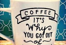 Cool / Coffe equals