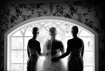 Black & White Wedding photography / Black & White Wedding photography