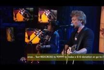 Bon Jovi Junkie / by Renee