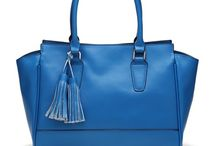 Something Blue / by Theresa McDonald