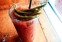 Bloody Marys of New Orleans