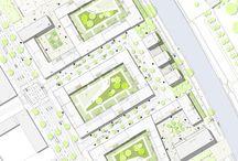 city blocks typology