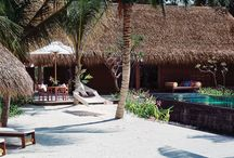 Stylish Pool Villas