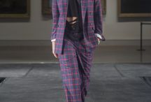 THE TAILORY NEW YORK-FALL/WINTER 2017