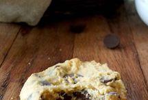 Paleo Christmas Cookies!