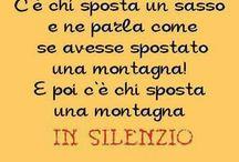 citazioni italiano