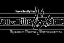 2007 Seven Deadly Sins